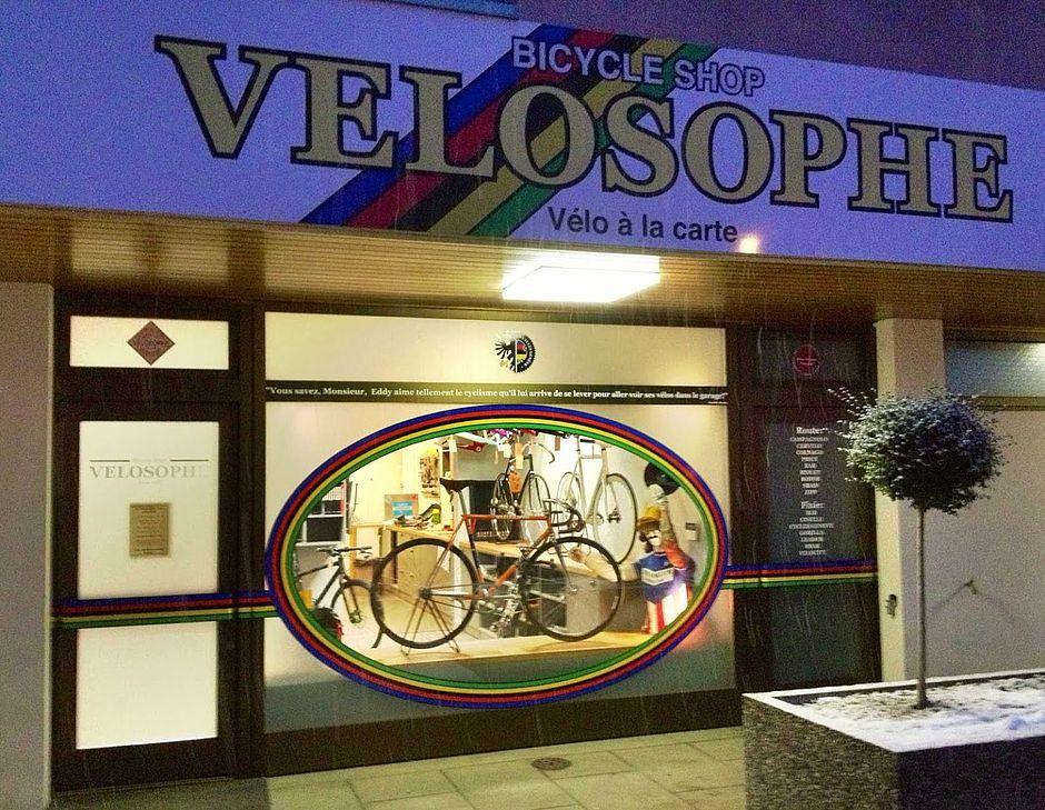 cyclisme shop